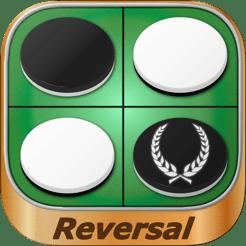 爆速リバーシ - Quick Reversal
