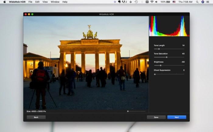 WidsMob HDR-HDR Photo Editor Screenshot 02 9ov19jn