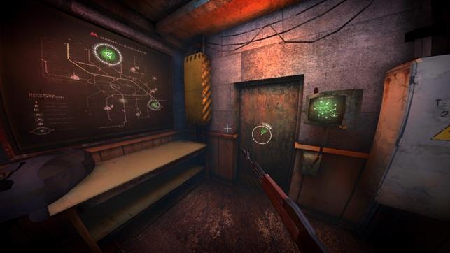 Zombie Shooter VR Screenshot