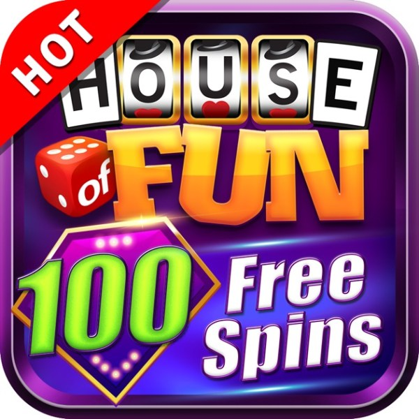 Slots Casino House of Fun on the App Store