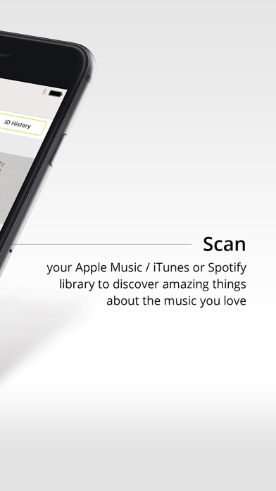 Cool App Update: WhoSampled for iPhone and iPad (Spotify