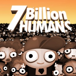 ‎7 Billion Humans