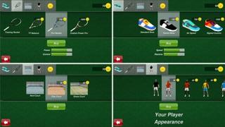 テニスチャンピオン3Dスクリーンショット5