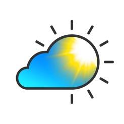 Погода Live - Метео Прогноз
