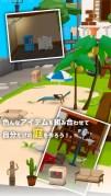 猫とサメのいる街スクリーンショット4