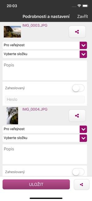 Ulož.to Screenshot
