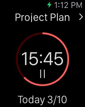 Be Focused Pro - Focus Timer Screenshot