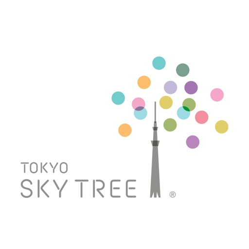 TOKYO SKYTREER PANORAMA GUIDE