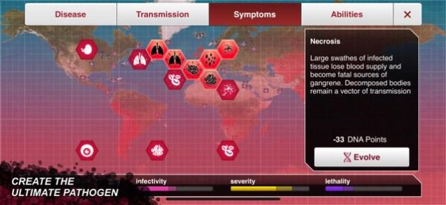 Plague Inc. Screenshot