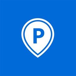 ParkU - Die Parkplatz-App