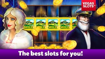 Vegas Slots™ Casino Slot Games 2.2.8 IOS