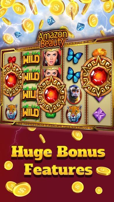Win Fun Casino Slot Machines 5.2.4  IOS