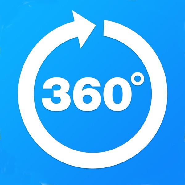 Vivitar 360 View