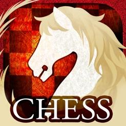 CHESS HEROZ -online chess board games