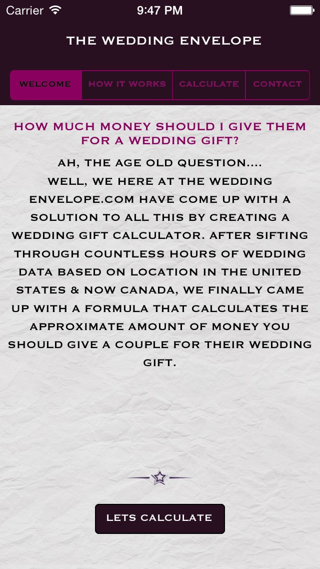 Unique How Much Money Should I Give As A Wedding Gift Gift Wedding