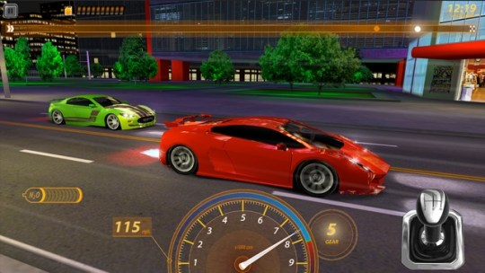Car Race by Fun Games For Free on the App Store Screenshots