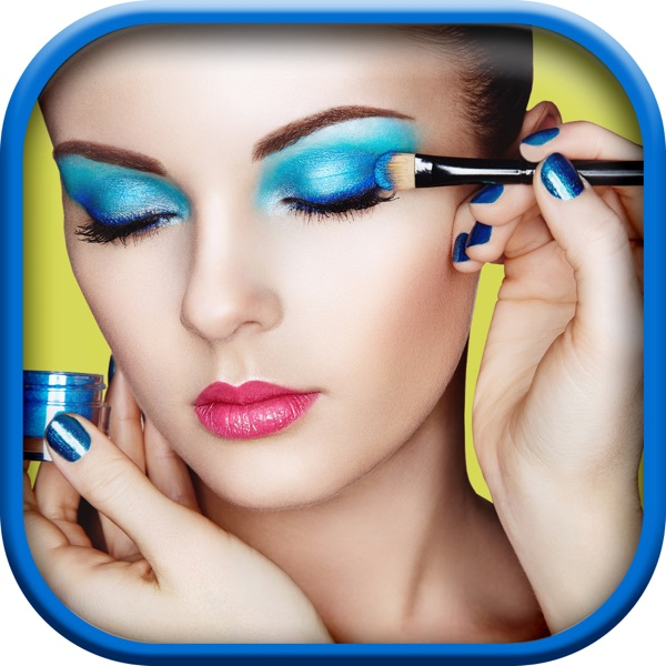 MakeUp Camera! - Best Virtual Beauty MakeOver Salon to Get LipStick and Eye Shadow for Free