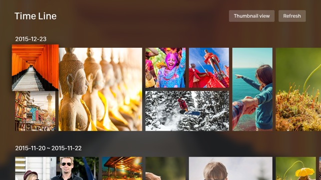 DS photo Screenshot