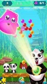 バブルパンダの救助紹介画像4