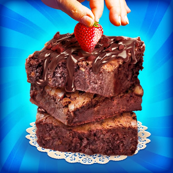 Brownie Maker - Chocolate Fever! Cooking Game
