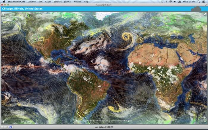 Seasonality Core Screenshot 03 138243n