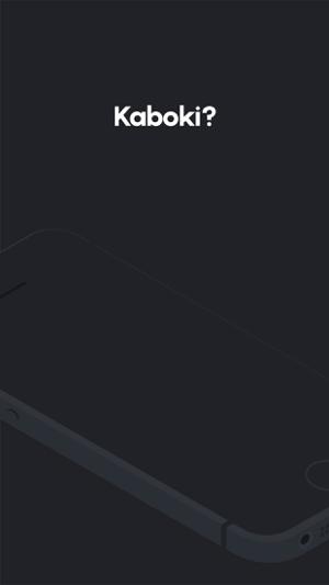 Kaboki Screenshot