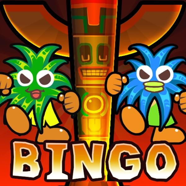 Bingo Jungle!
