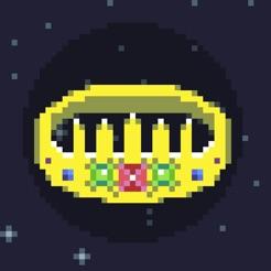 Cosmic Crown
