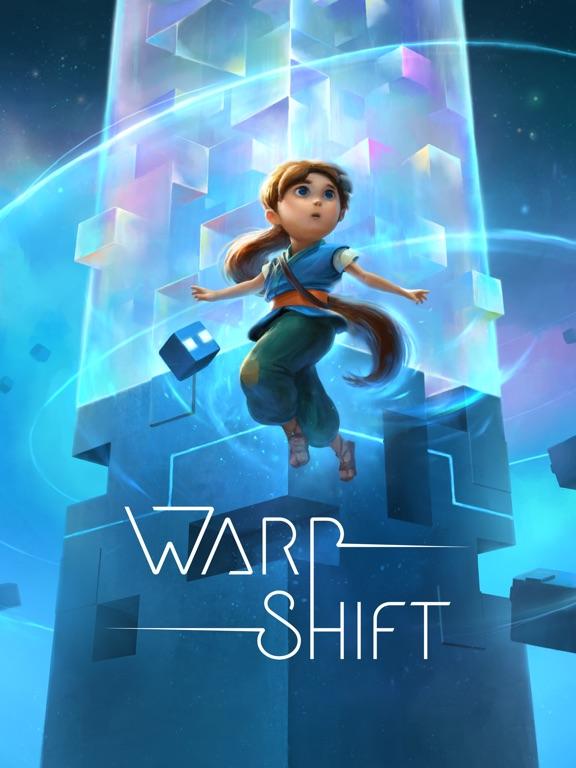 576x768bb Warp Shift als Gratis iOS App der Woche Apple Apple iOS Software Technology
