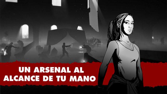 Fear the Walking Dead: Dead Run – Runner táctico Screenshot
