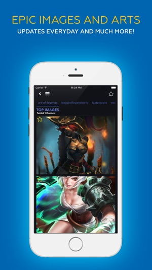 LoL in One PRO   portal for League of Legends on the App Store  LoL in One PRO   portal for League of Legends on the App Store