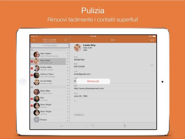 Cleaner Pro . Screenshot