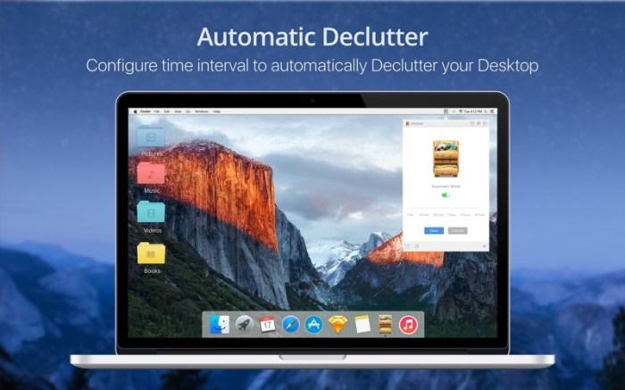 Declutter – Organize Desktop Screenshot 05 134ng3n