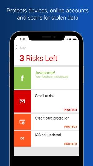 LogDog – Mobile Security Screenshot
