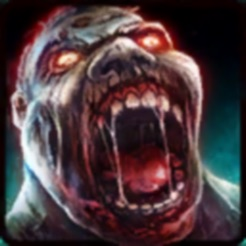DEAD TARGET: Kill Zombie Virus