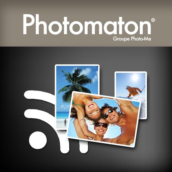 Photomaton (English)