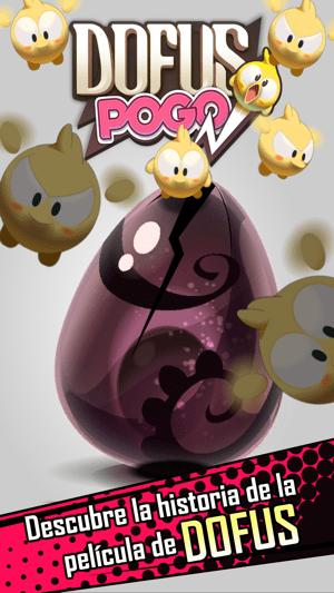 Dofus Pogo Screenshot