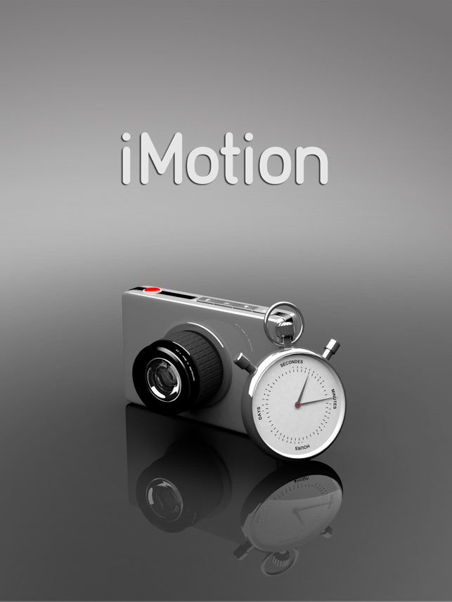 ‎iMotion Screenshot