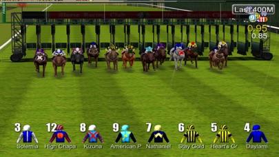 iHorse Betting: Bet horse race 2.20 IOS