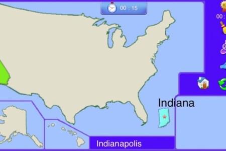 map of usa puzzle » Free Interior Design   Mir Detok