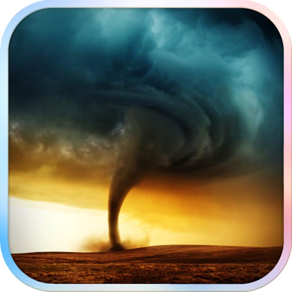 Tornado Effects - Fliter Camera & Photo Filters