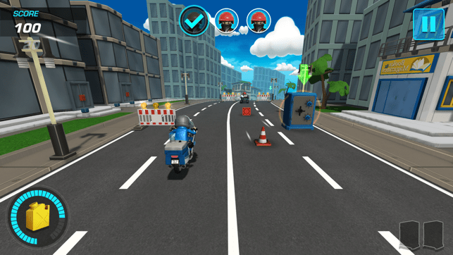 PLAYMOBIL Polizei Screenshot