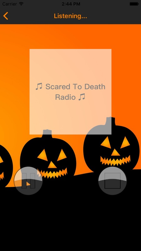 free halloween music # 56