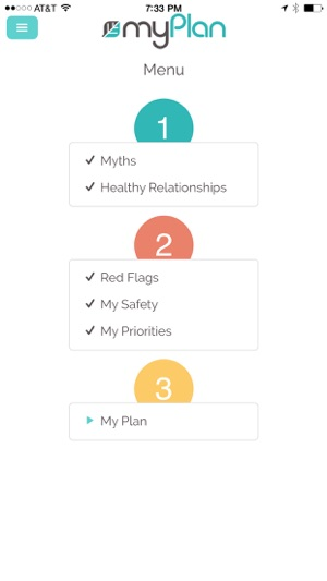 Image result for Myplan app