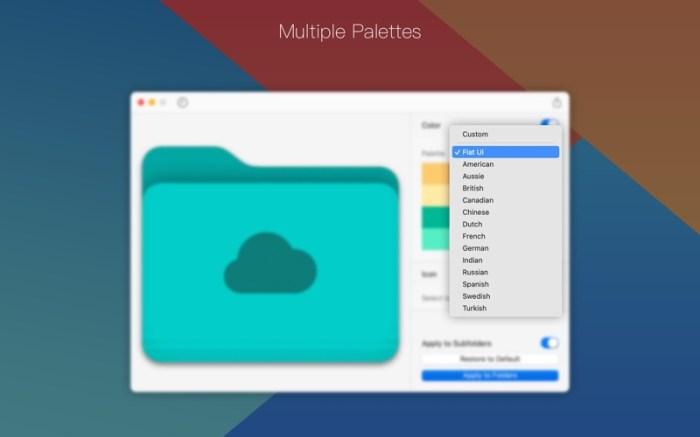 Foldor-Design Your Folder Icon Screenshot 03 57tpe1n