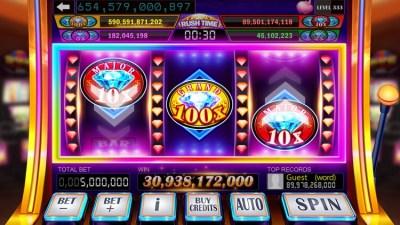 Casino Experiences   Experience Gift Scotland Slot