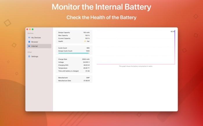 Magic Battery Screenshot 02 136ya1n