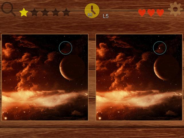 picFind - Find some different Screenshot