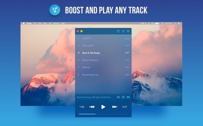 Music Paradise Player MP3 Screenshot 03 57tpe1n