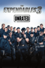 Patrick Hughes - The Expendables 3 (Unrated Edition)  artwork